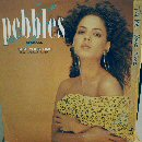 Pebbles - Take Your Time Single