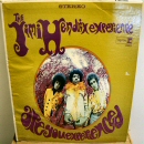 Jimi Hendrix Experience - Are You Experienced? CD