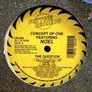 Concept Of One (Featruing Noel) - The Question