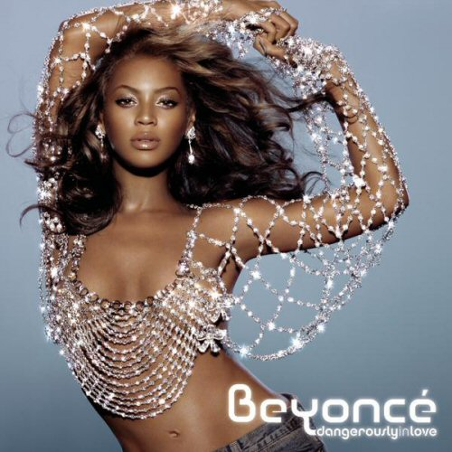 Beyonce -  vinyl records and cds