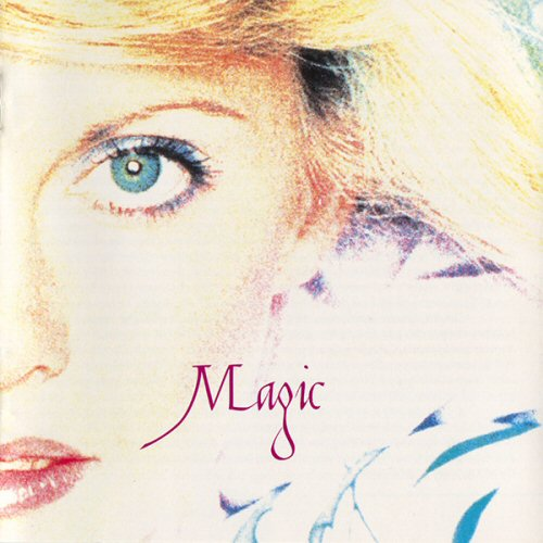 Olivia Newton John - Magic: The Very Best Of Olivia Newton-john