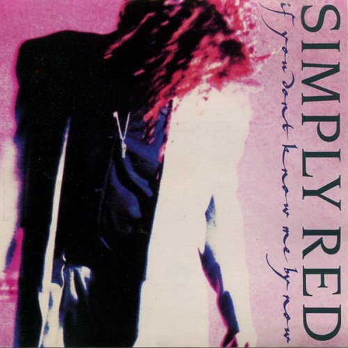 SIMPLY RED - If You Dont Know Me By Now 3:23/move On Out Live Vers. 5:18/shine Live Vers. 3:30/sugar Daddy 3:30