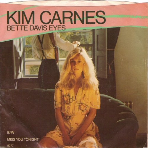 Kim Carnes - Bette Davis Eyes / Miss You Tonight