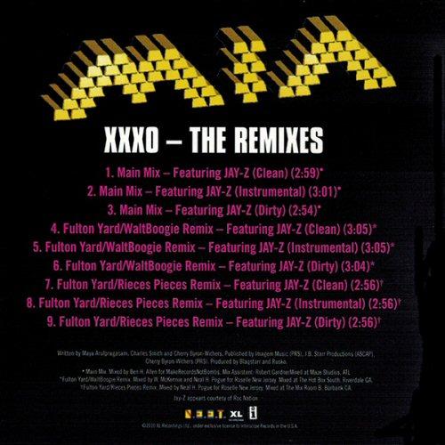 Xxxo The