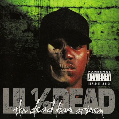 LIL' 1/2 DEAD - The Dead Has Arisen - CD