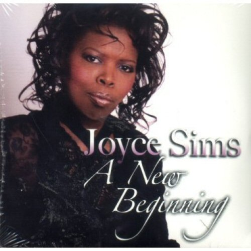Joyce Sims - Looking For A Love