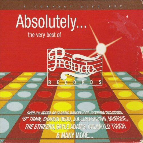 Various DJ Maxi Single 78