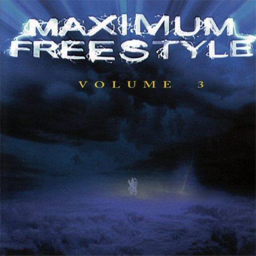 various maximum freestyle vol. 3