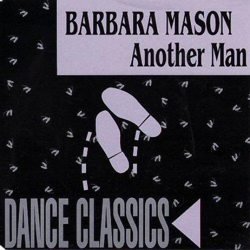 BARBARA MASON - Another Man - CD single