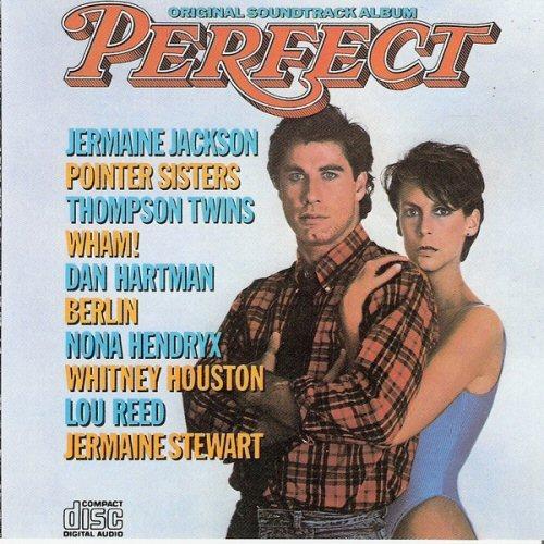 VARIOUS - Perfect: Original Soundtrack - CD