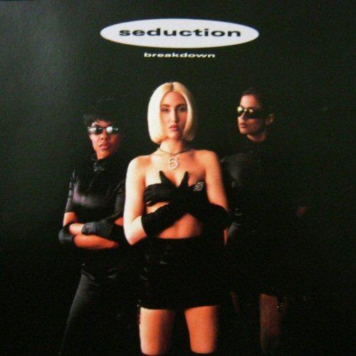 SEDUCTION - Breakdown - CD single