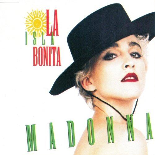 Madonna - La Isla Bonita Record