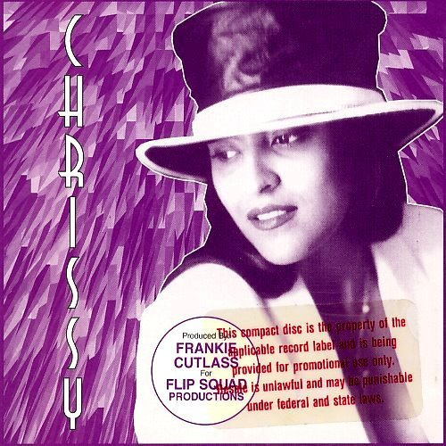 CHRISSY I-EECE - Chrissy - CD single
