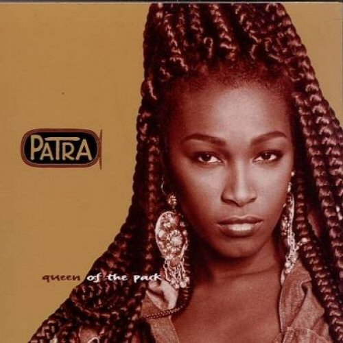 PATRA - Queen Of The Pack - CD