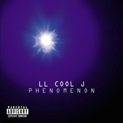 L.L. COOL J - Phenomenon - CD