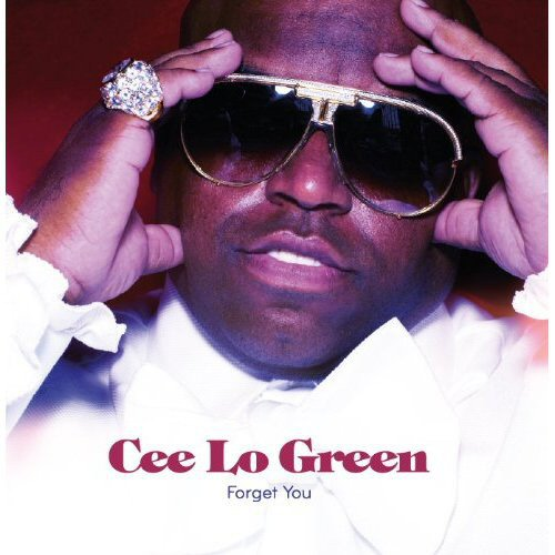 CEE LO GREEN - Forget You / Fuck You - CD single