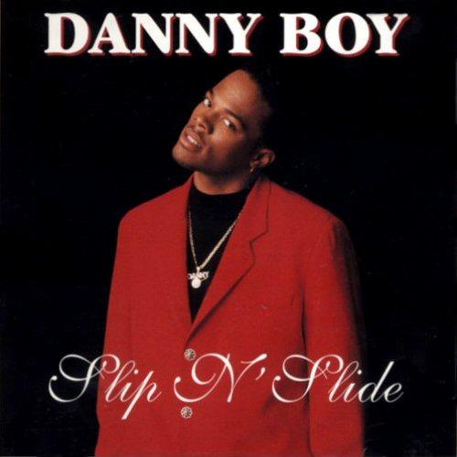 DANNY BOY - Slip N' Slide - CD single