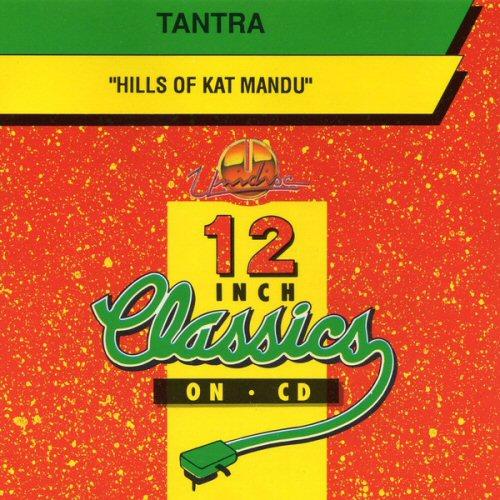 TANTRA - Hills Of Kat Mandu - CD single