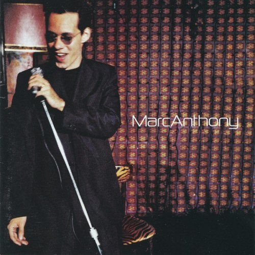 MARC ANTHONY - Marc Anthony - CD