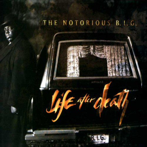NOTORIOUS B.I.G. - Life After Death (Disc 1 Only) - CD