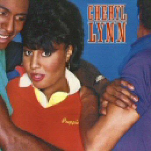 CHERYL LYNN - Preppie - CD