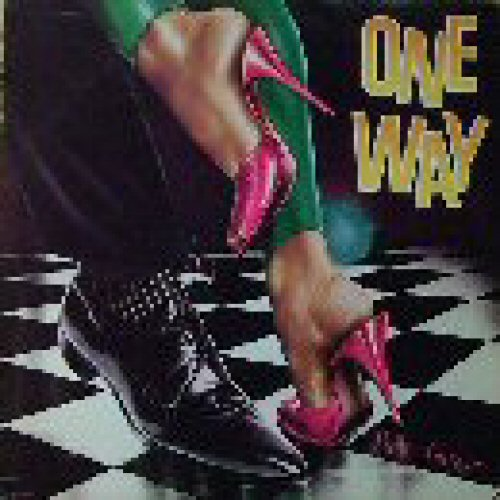 One Way Pull Fancy Dancer Pull One Way Fancy Dancer 33t