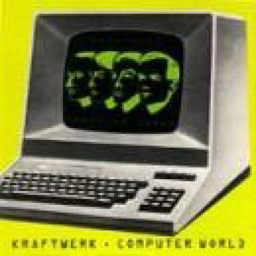 Kraftwerk - Computer World Album