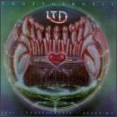 L.T.D. - Togetherness Album