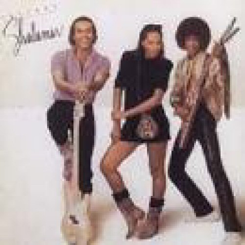 SHALAMAR - Friends - CD