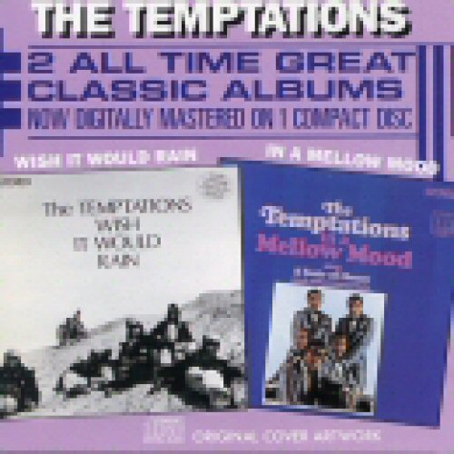 Temptations Wish It Would Rain Records Lps Vinyl And Cds