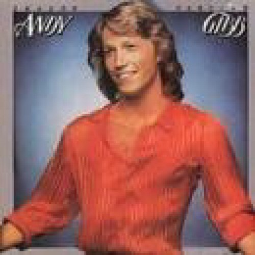 Andy Gibb - Shadow Dancing EP