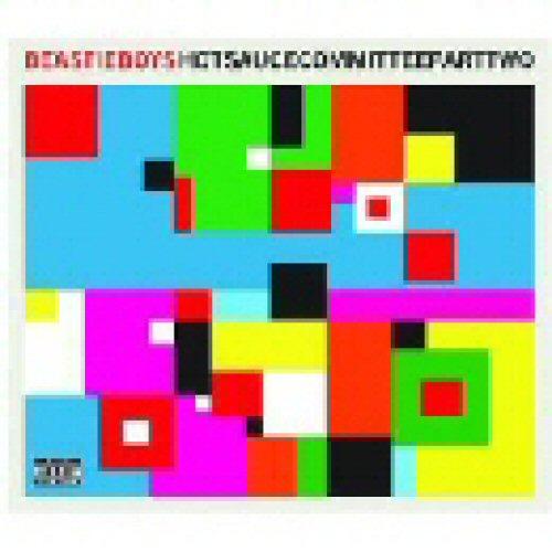 Beastie Boys -  vinyl records and cds