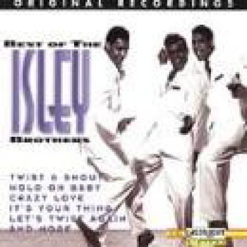 Isley Brothers - Best Of The Isley Brothers