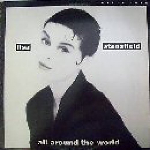 LISA STANSFIELD - All Around The World - 12 inch x 1