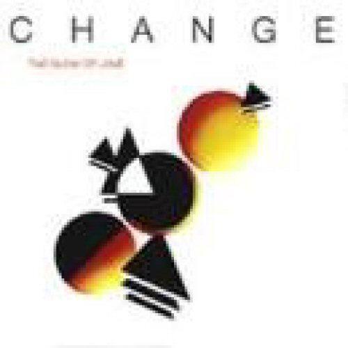 CHANGE - The Glow Of Love - CD