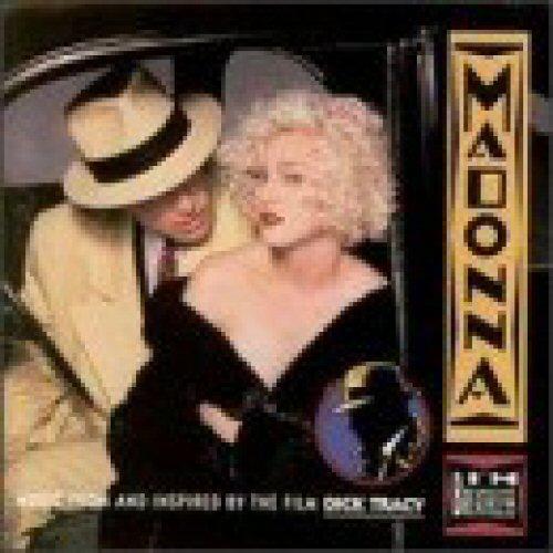 Madonna - I'm Breathless Album