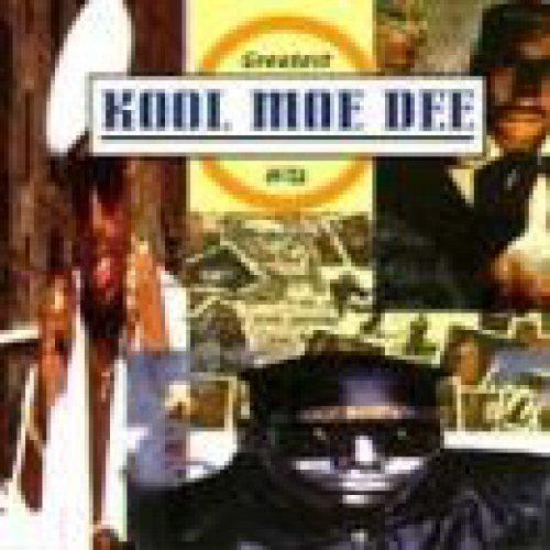 Greatest Hits - Kool Moe Dee