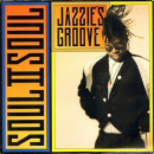 Soul II Soul - Jazzie's Groove