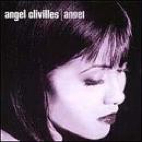 Angel Clivilles - Angel Record