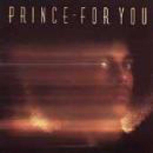 Prince - For You Album