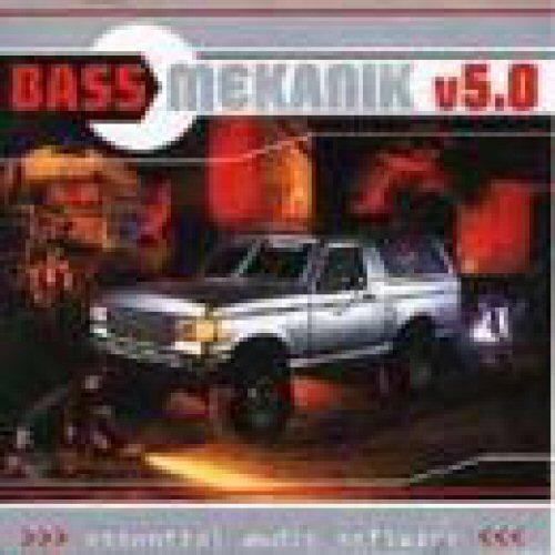 Bass Mekanik - 5.0
