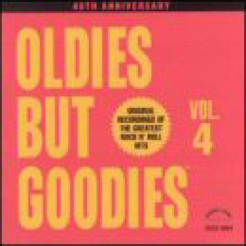 Various - Oldies But Goodies Vol. 4