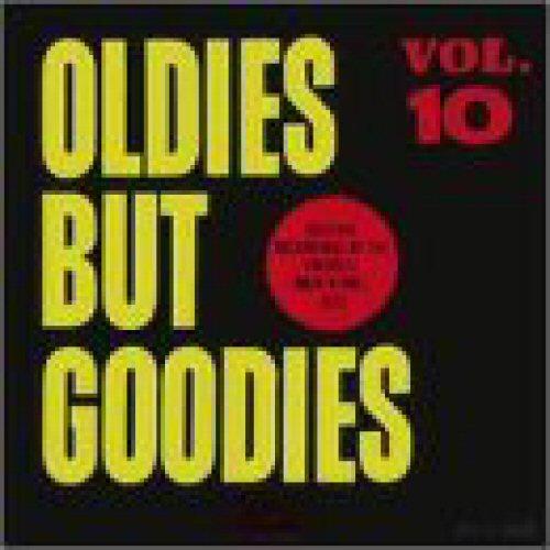 Various - Oldies But Goodies Vol. 10