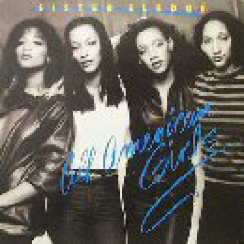 Sister Sledge - All American Girls Single