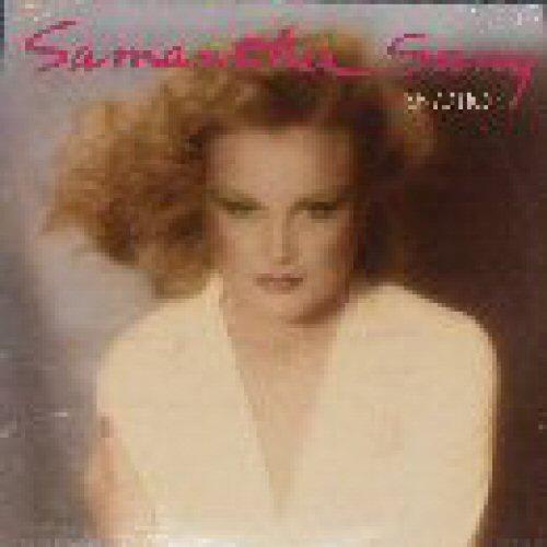 Samantha Sang - Emotion Vinyl