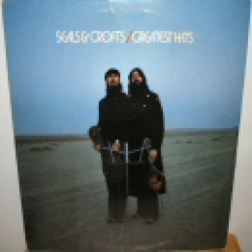 Seals & Croft - Greatest Hits Album