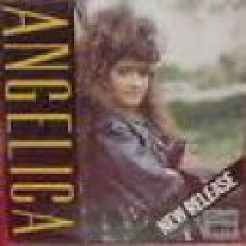 Angelica - Angel Baby